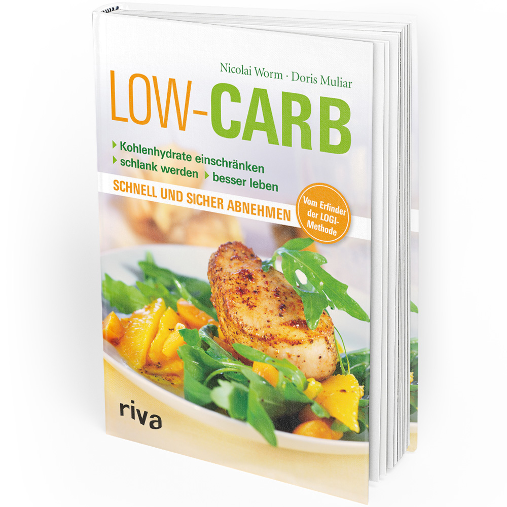 Low Carb (Buch) Mängelexemplar