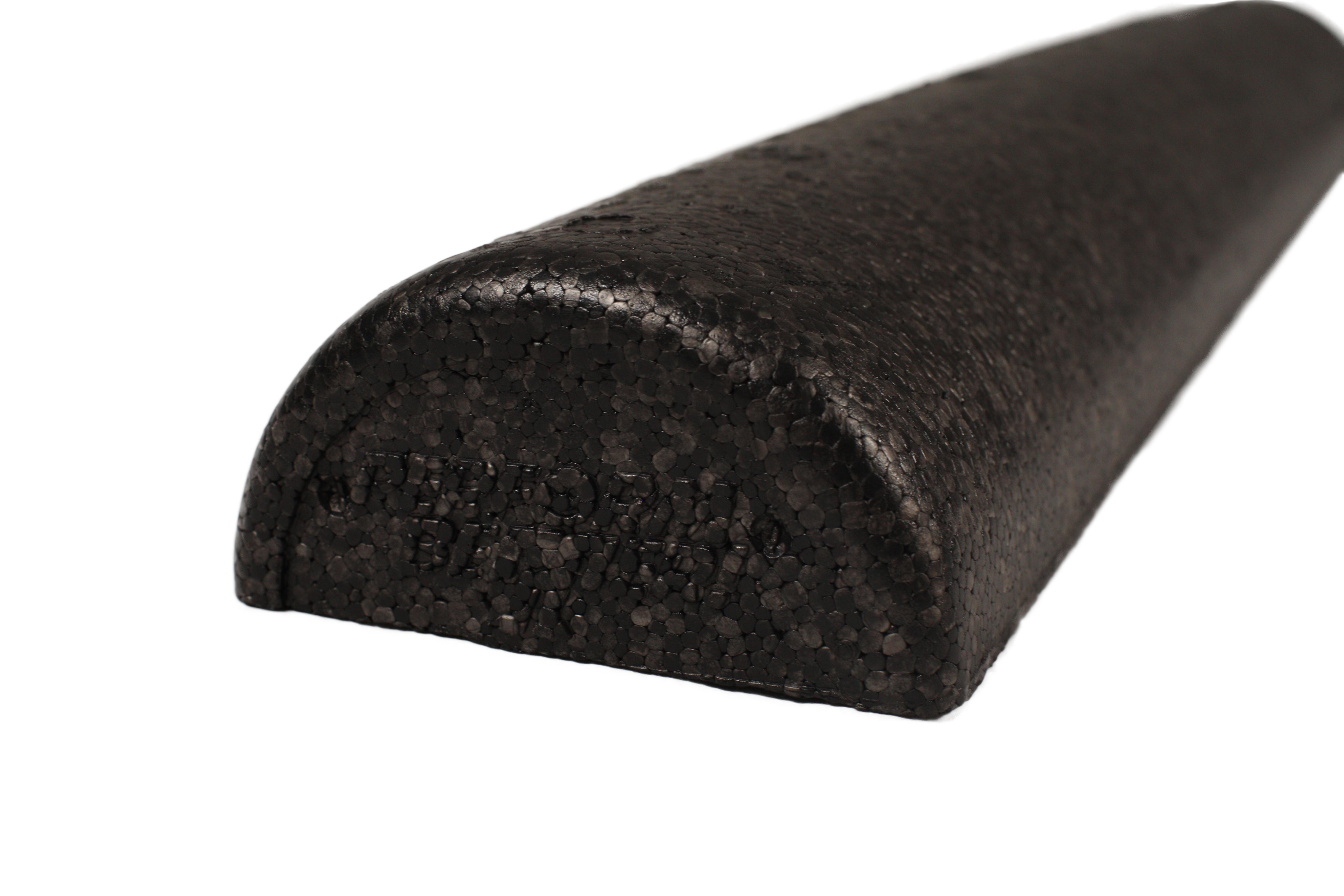 Elite Foam Roller - 90 cm (halbrund)