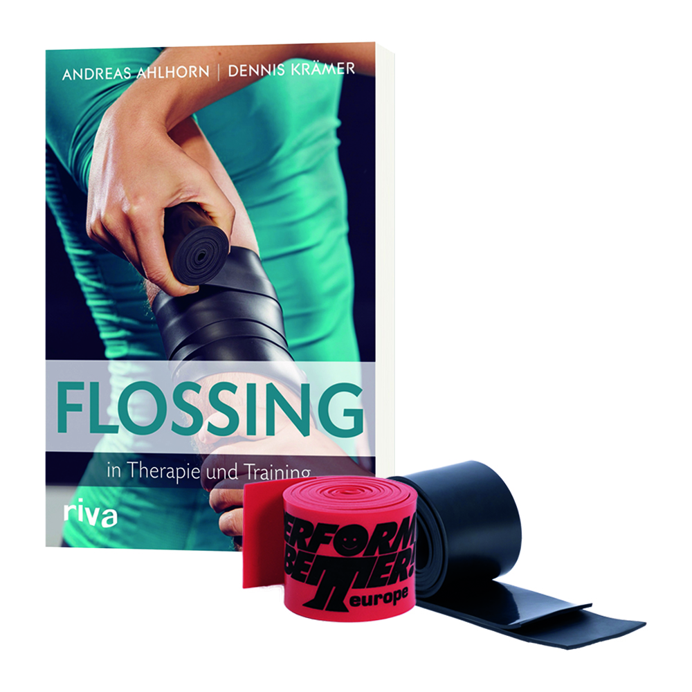 Flossing Set