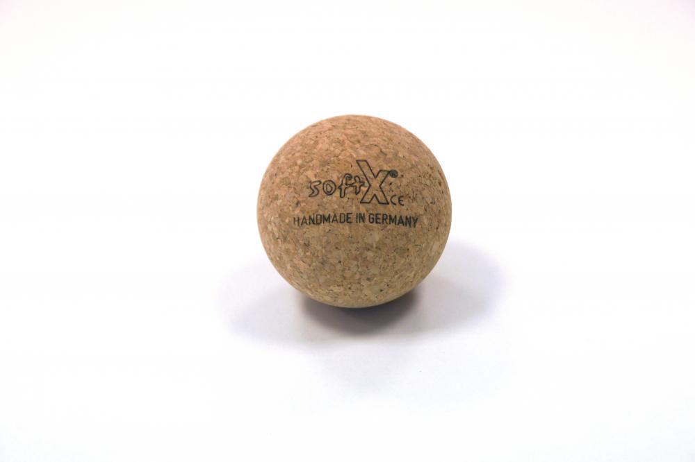 softX® Korkball - klein