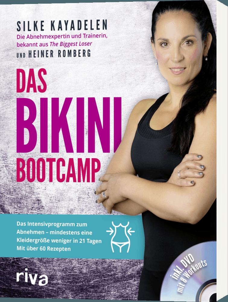 Das Bikini-Bootcamp (Buch)