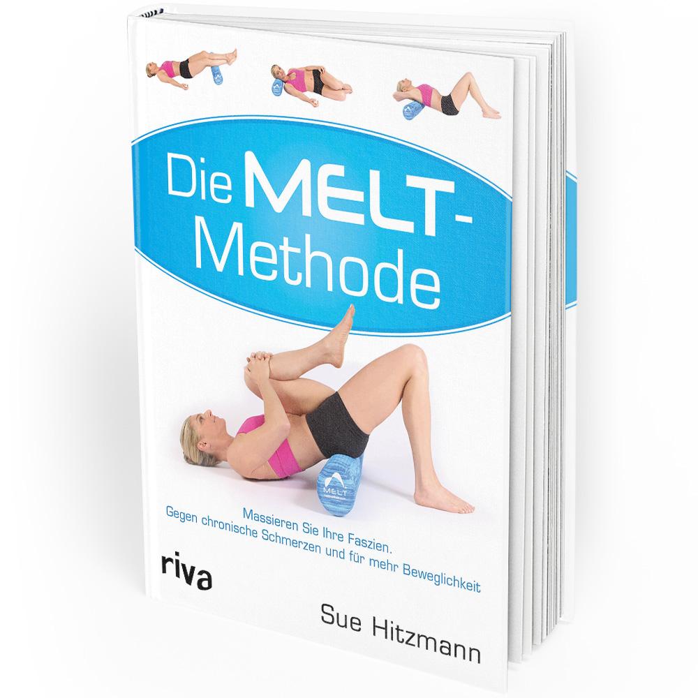 Die MELT-Methode (Buch) Mängelexemplar