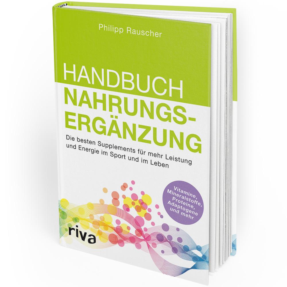 Handbuch Nahrungsergänzung (Buch)