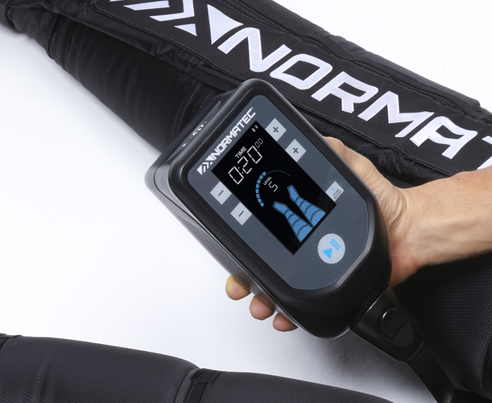 NormaTec PULSE 2.0 Leg Recovery System Standard