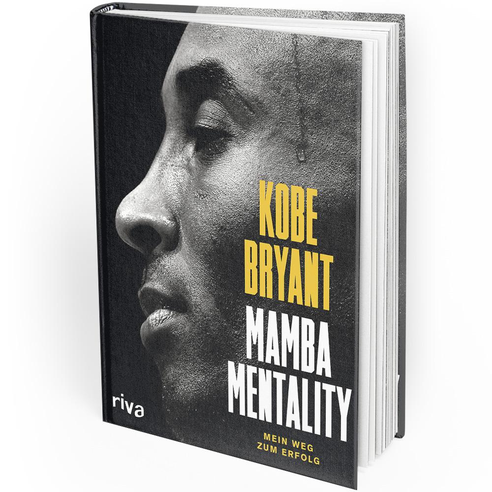 Mamba Mentality (Buch)