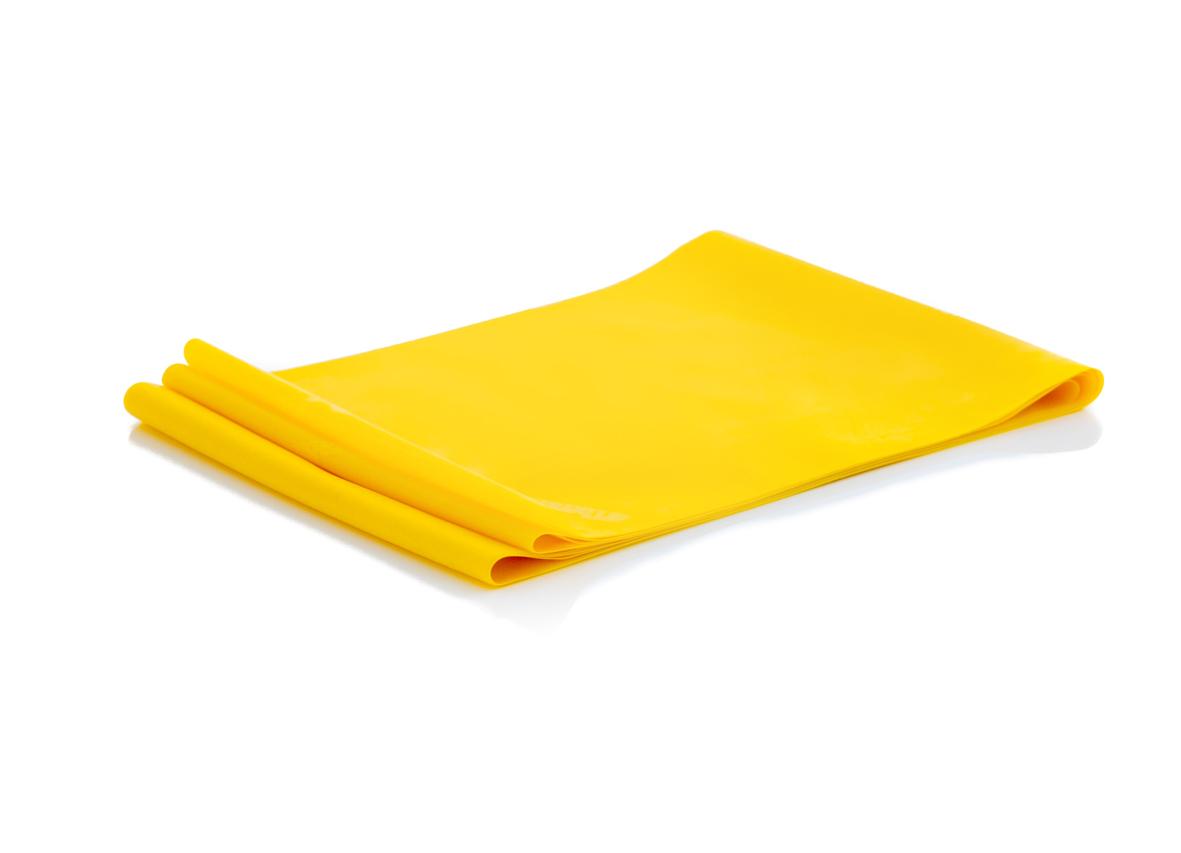 Artzt Thera-Band® 2,5 m - leicht (gelb)