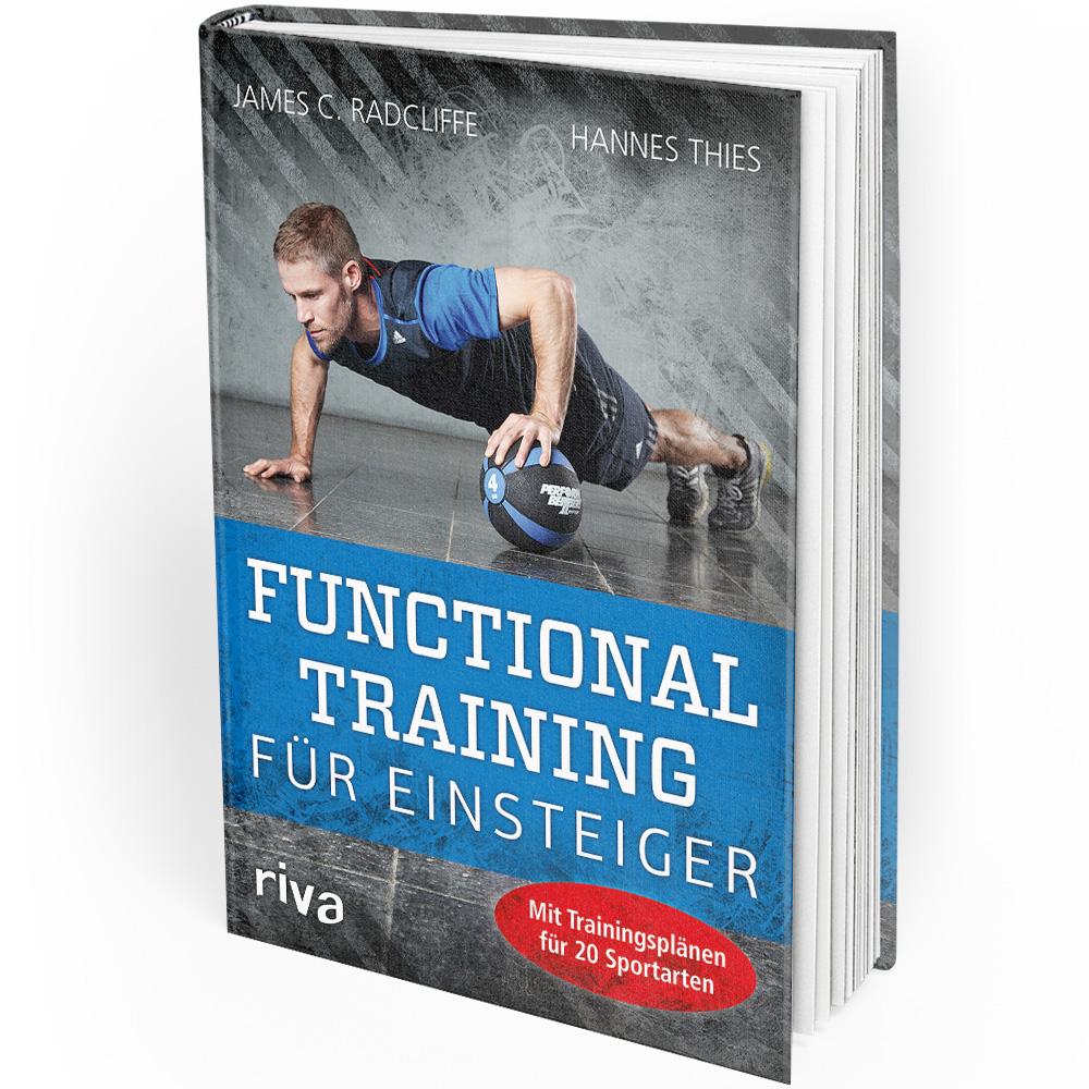 Functional Training für Einsteiger (Buch) Mängelexemplar