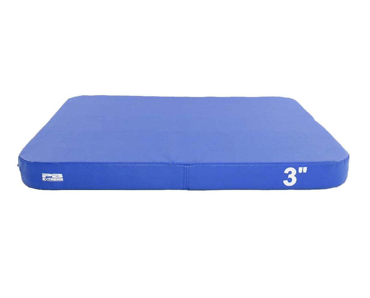 PB Extreme Soft Plyo Box blau - 8 cm - einzeln