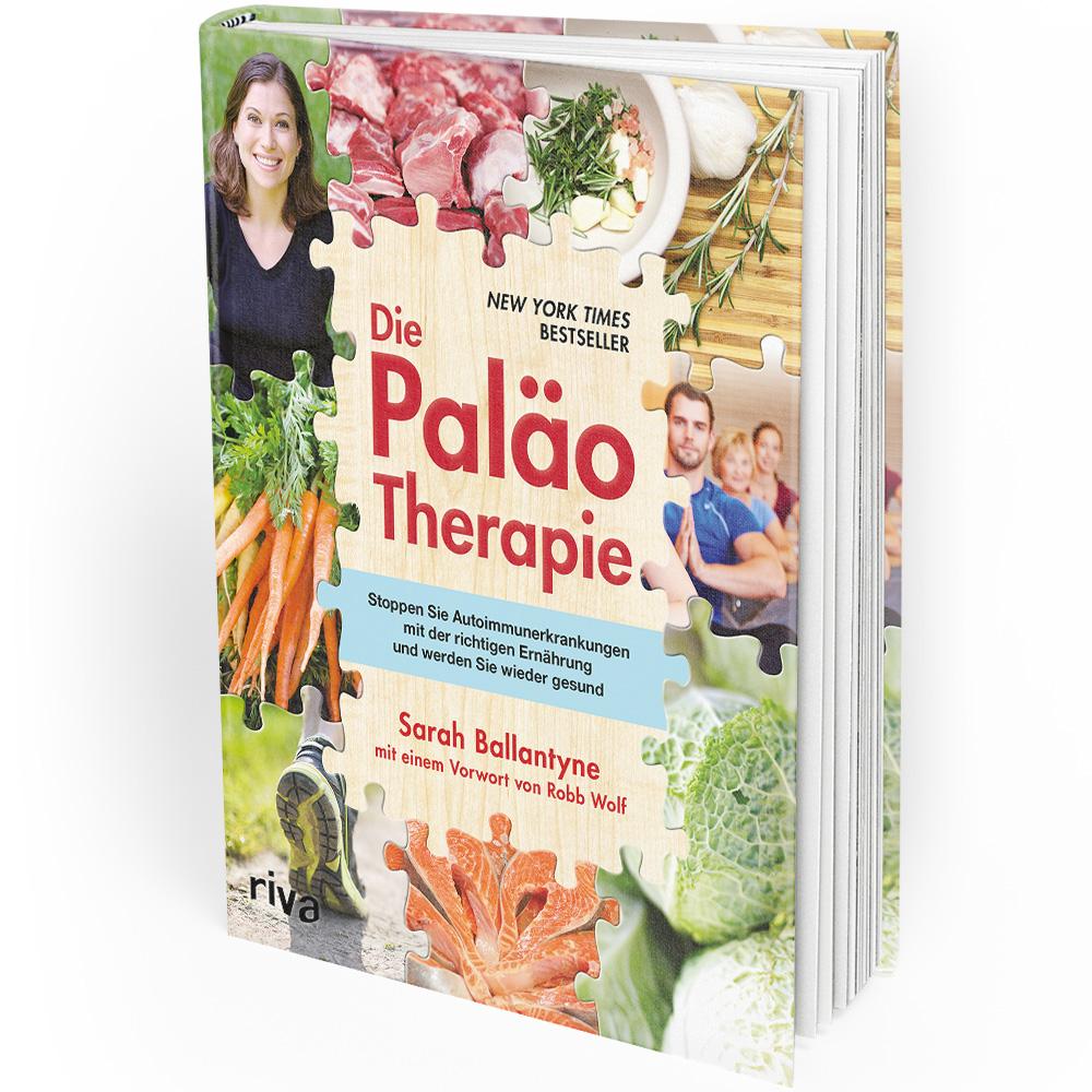 Die Paläo-Therapie (Buch)