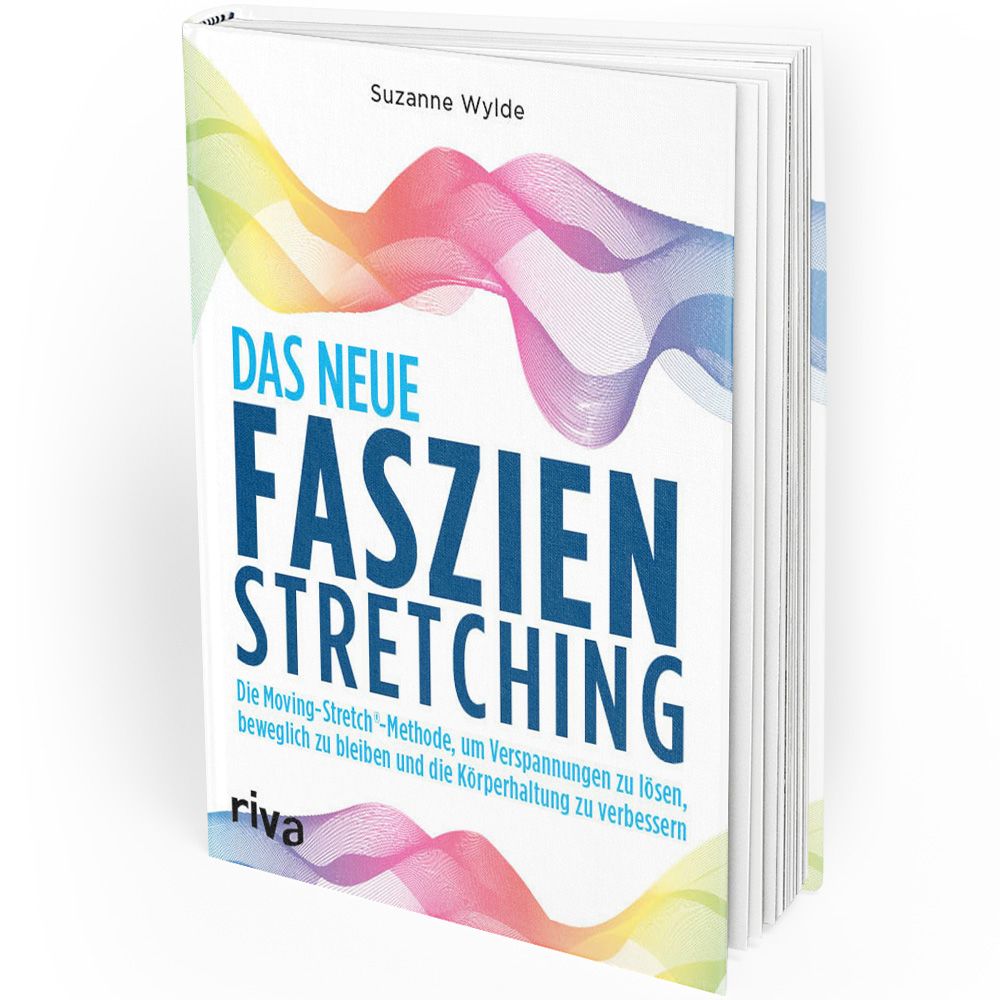 Das neue Faszien-Stretching (Buch)
