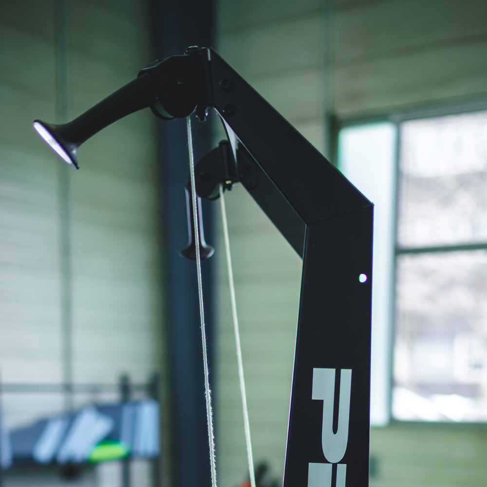 PB Extreme Ski Trainer + Floor Mount (Set)