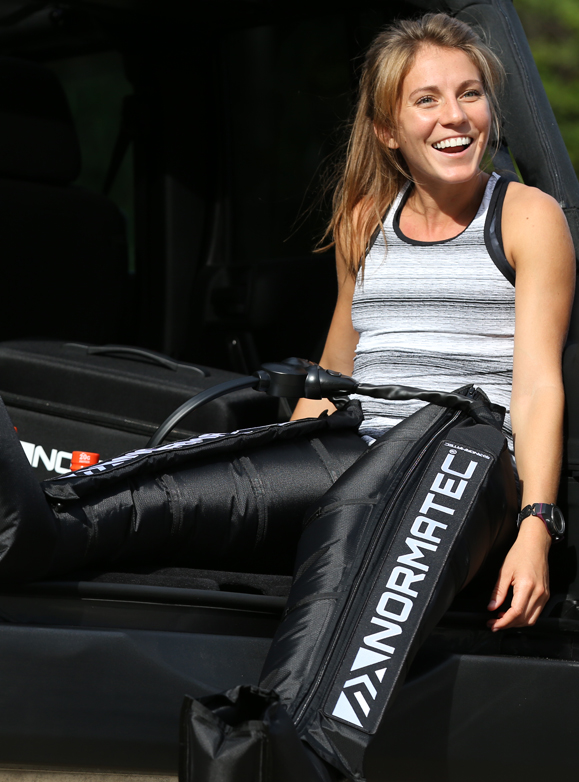 NormaTec PULSE 2.0 Leg and Hip Recovery System Standard