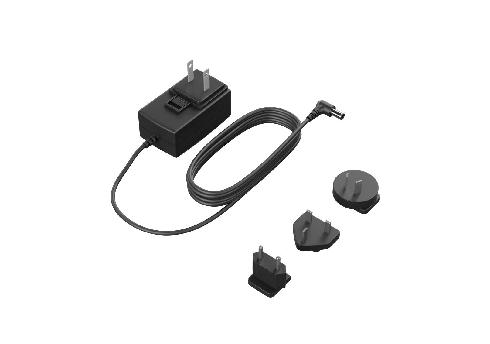 NormaTec 2.0 Leg Standard - Ladekabel EU (Ersatzartikel)