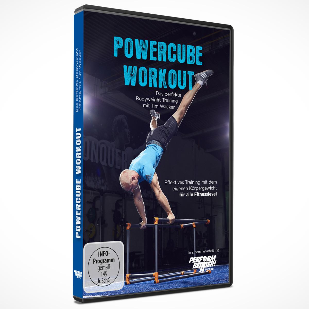 PowerCube - Set