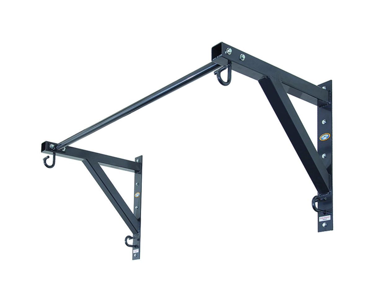 Anchor Gym Pull-Up Bar