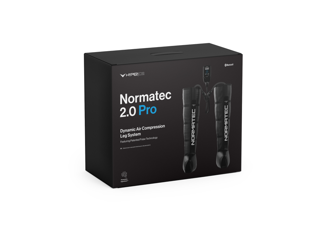 NormaTec 2.0 Leg Recovery System Standard - Pro
