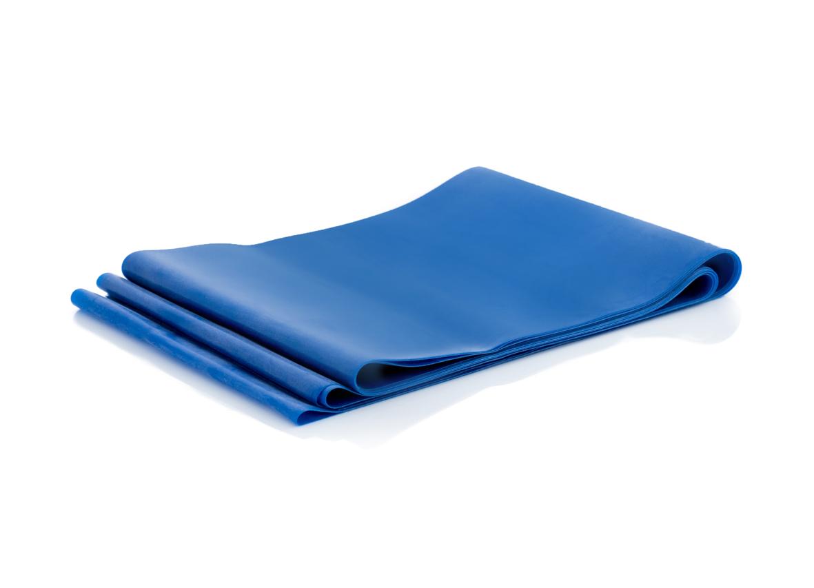 Artzt Thera-Band® 2,5 m - extra-stark (blau)