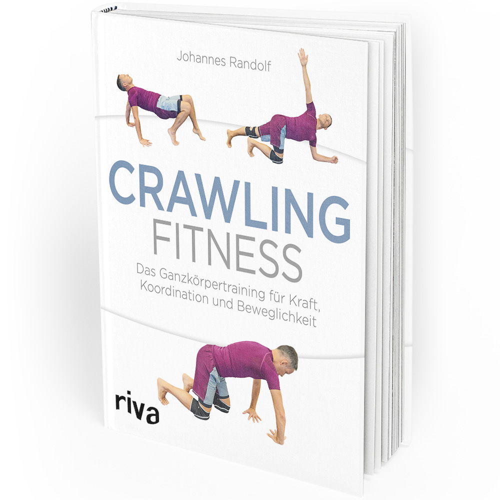 Crawling Fitness (Buch)