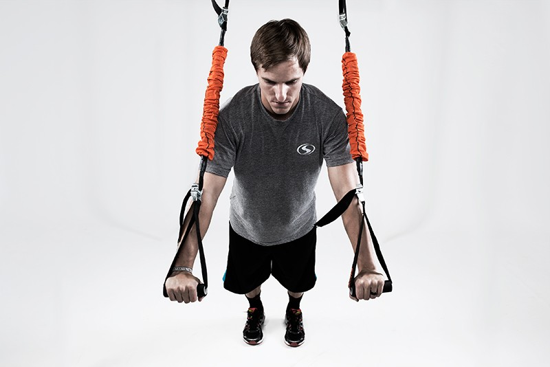 Stroops® Body Weight Gym II