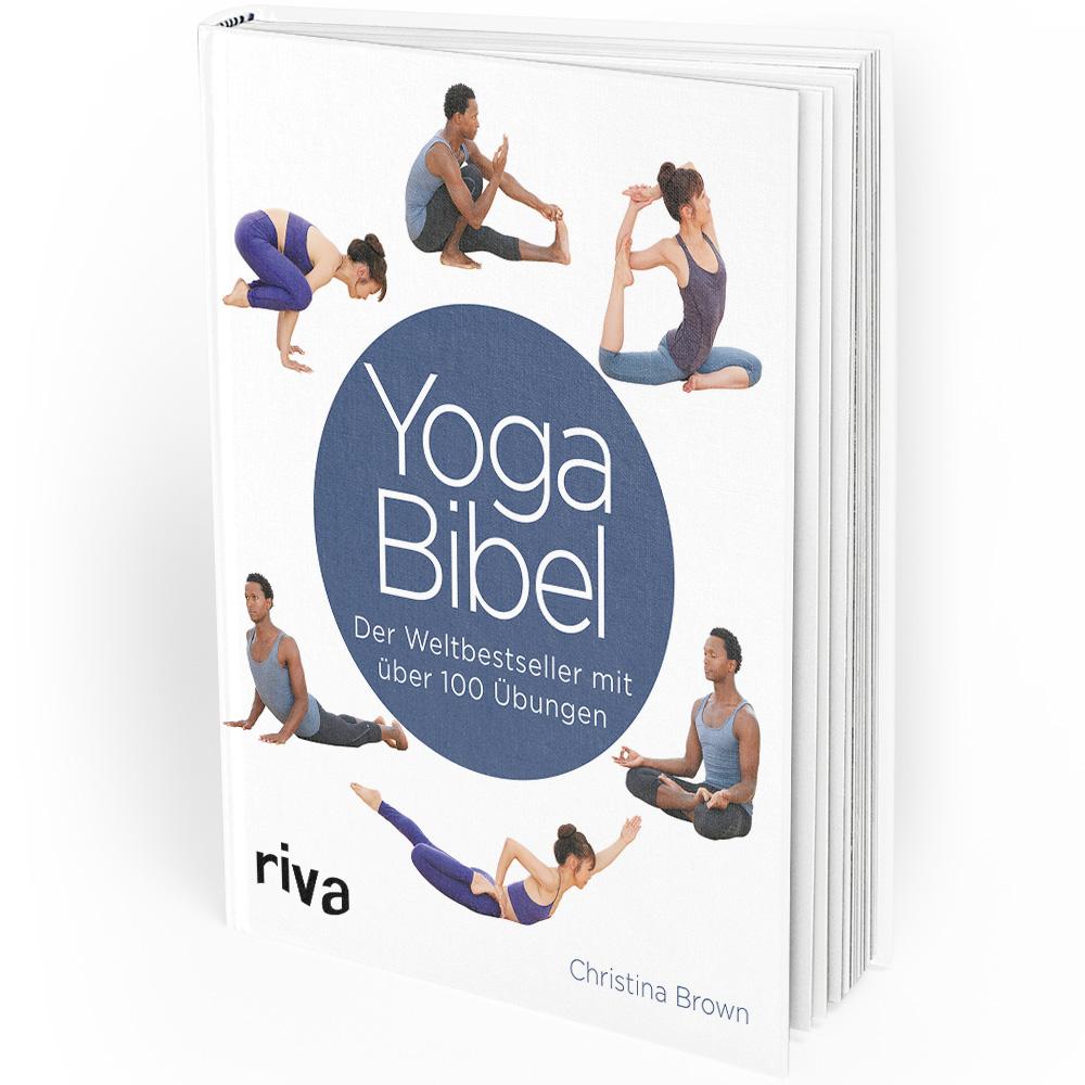 Yoga-Bibel (Buch)