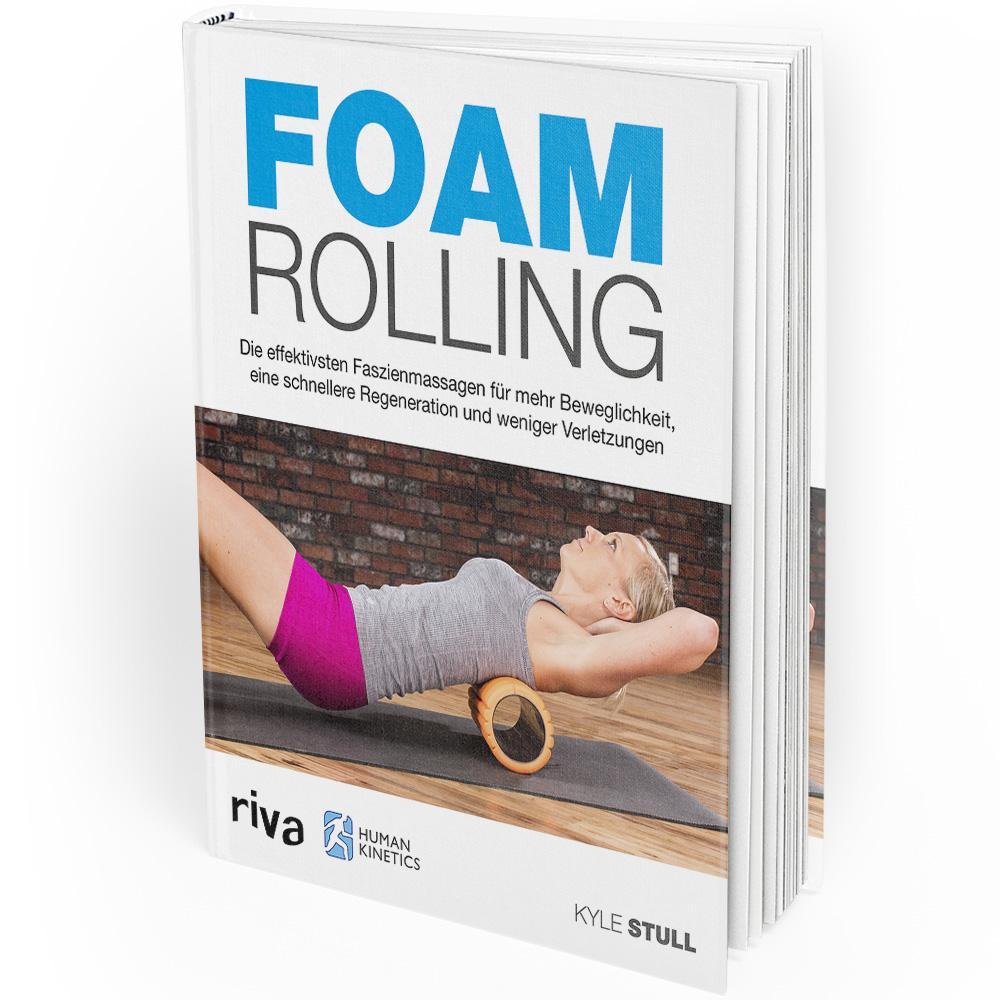 Foam Rolling (Buch)