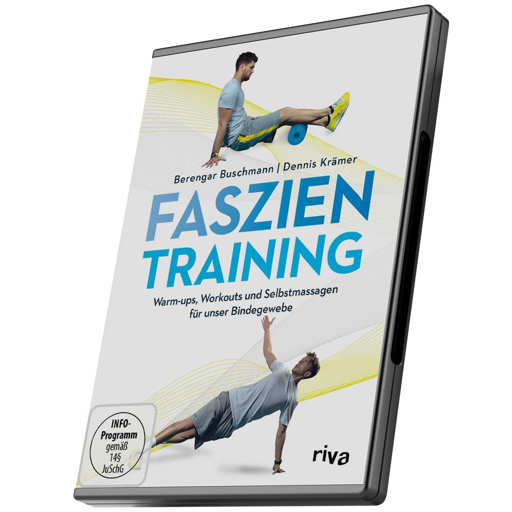 Faszientraining (DVD)