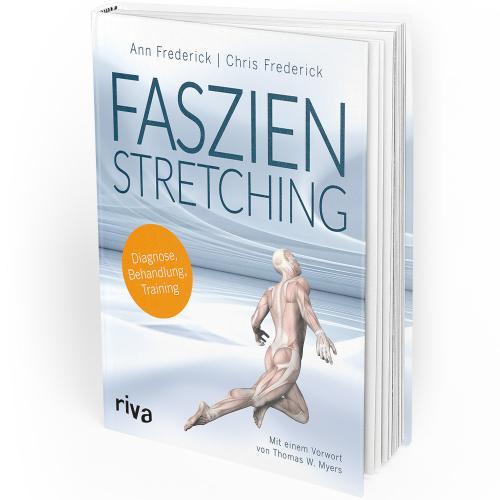 Faszienstretching (Buch) Mängelexemplar