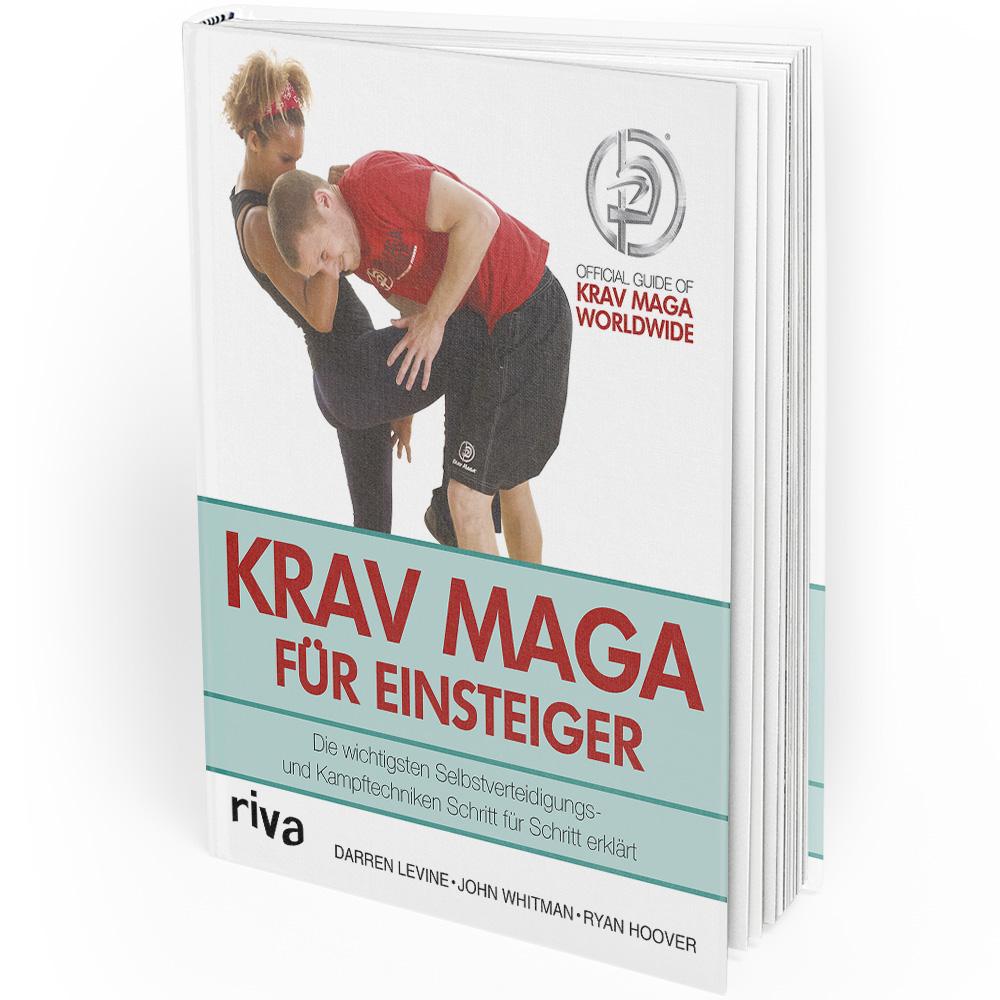 Krav Maga für Einsteiger (Buch)
