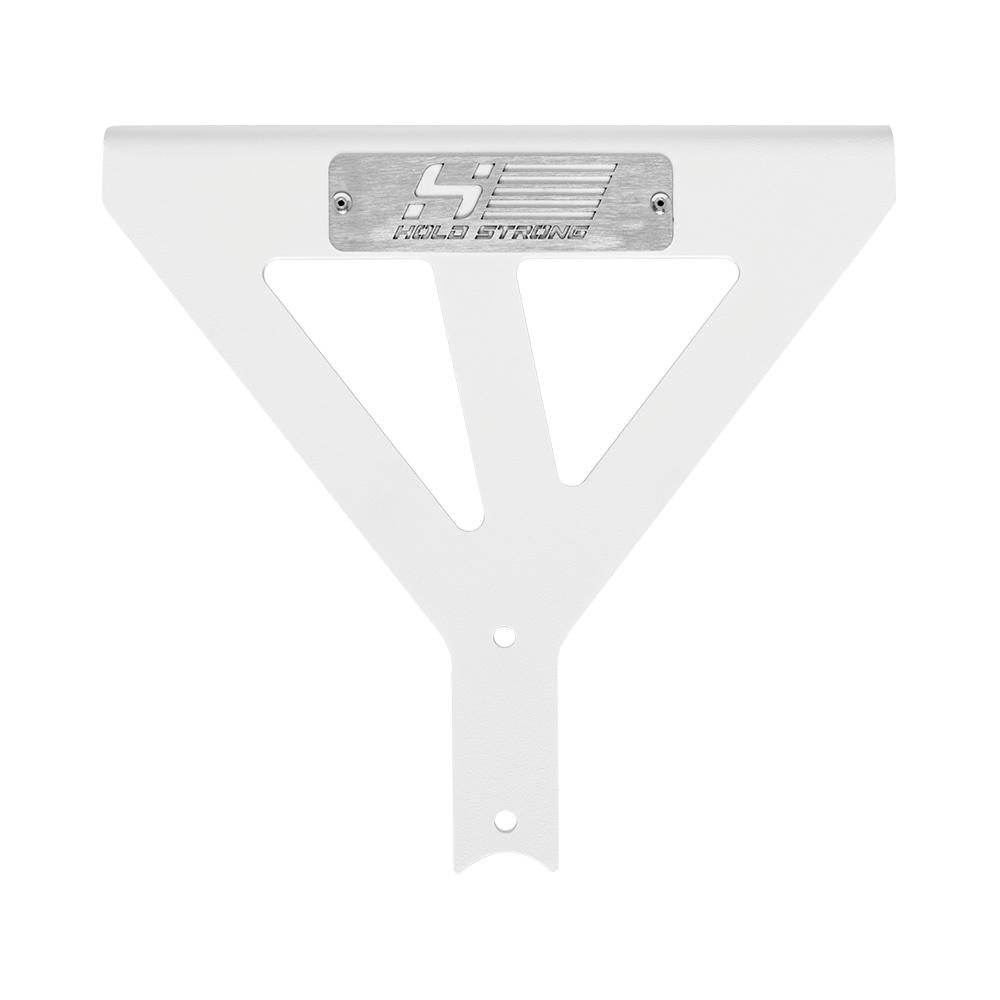 HS Klimmzugstange Deckenmontage weiß