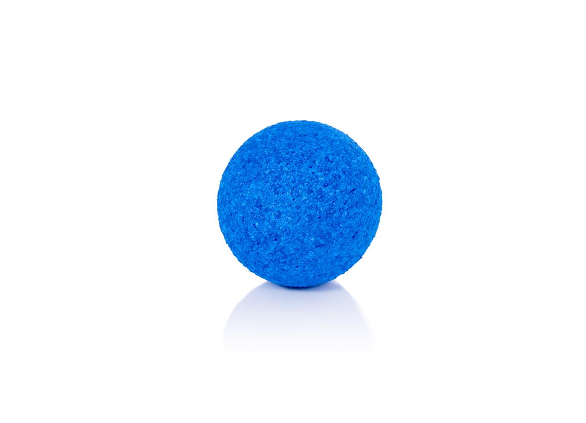 PB Blackroll Ball - blau, klein