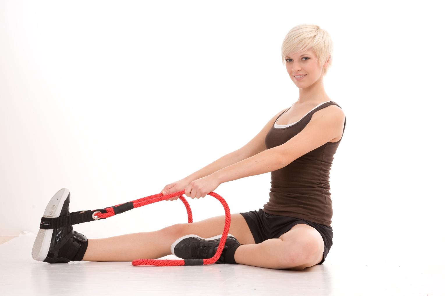 Stretch Rope