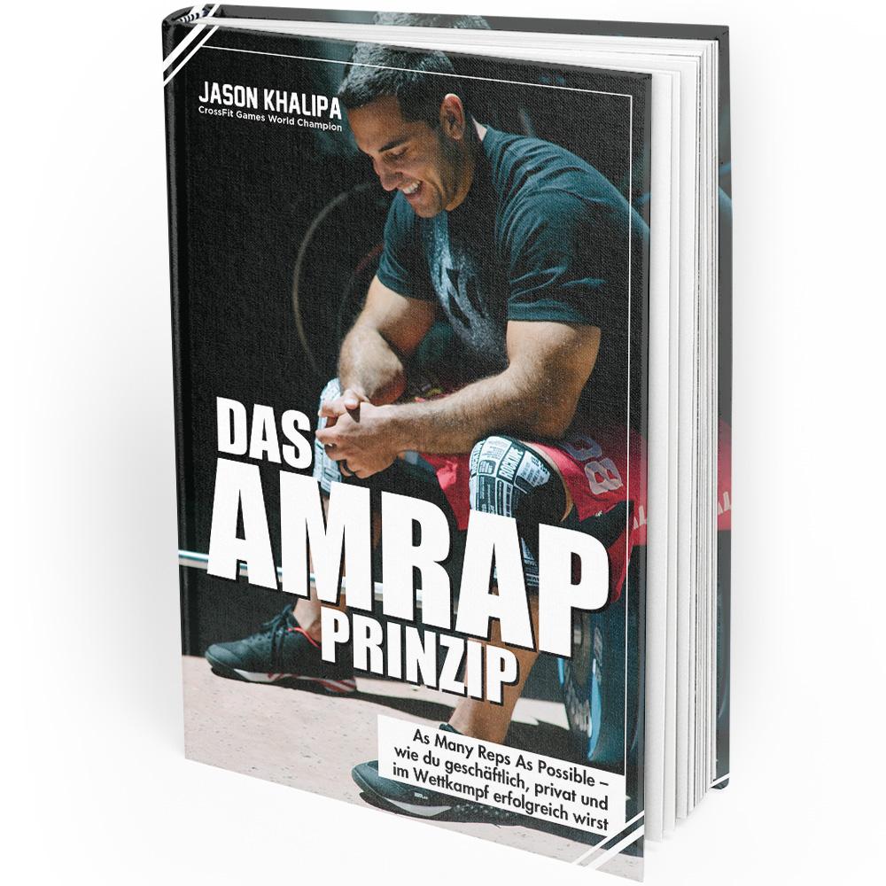 AMRAP-Prinzip (Buch)