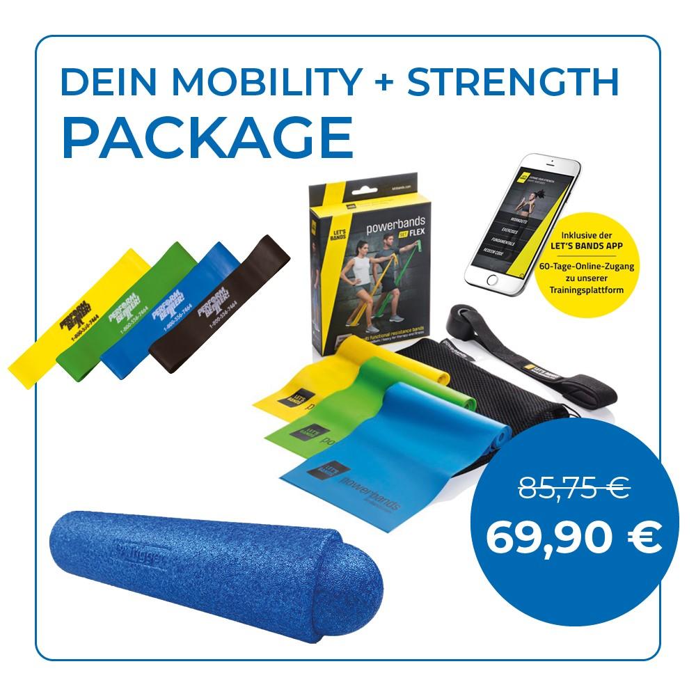Gym@Home - Mobility + Strength (Set)