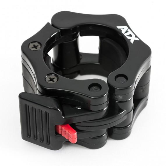 Wettkampfhantel-Zubehör - Lock Jaw Pro 50 mm (Paar)