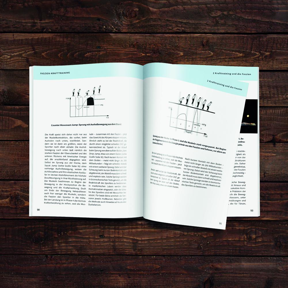 Faszien-Krafttraining (Buch)