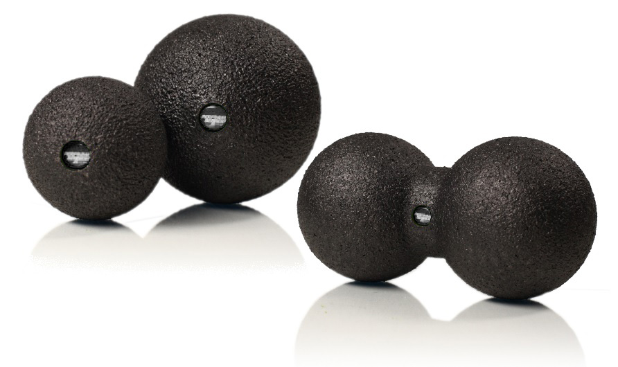 PB Blackroll Duoball - Set