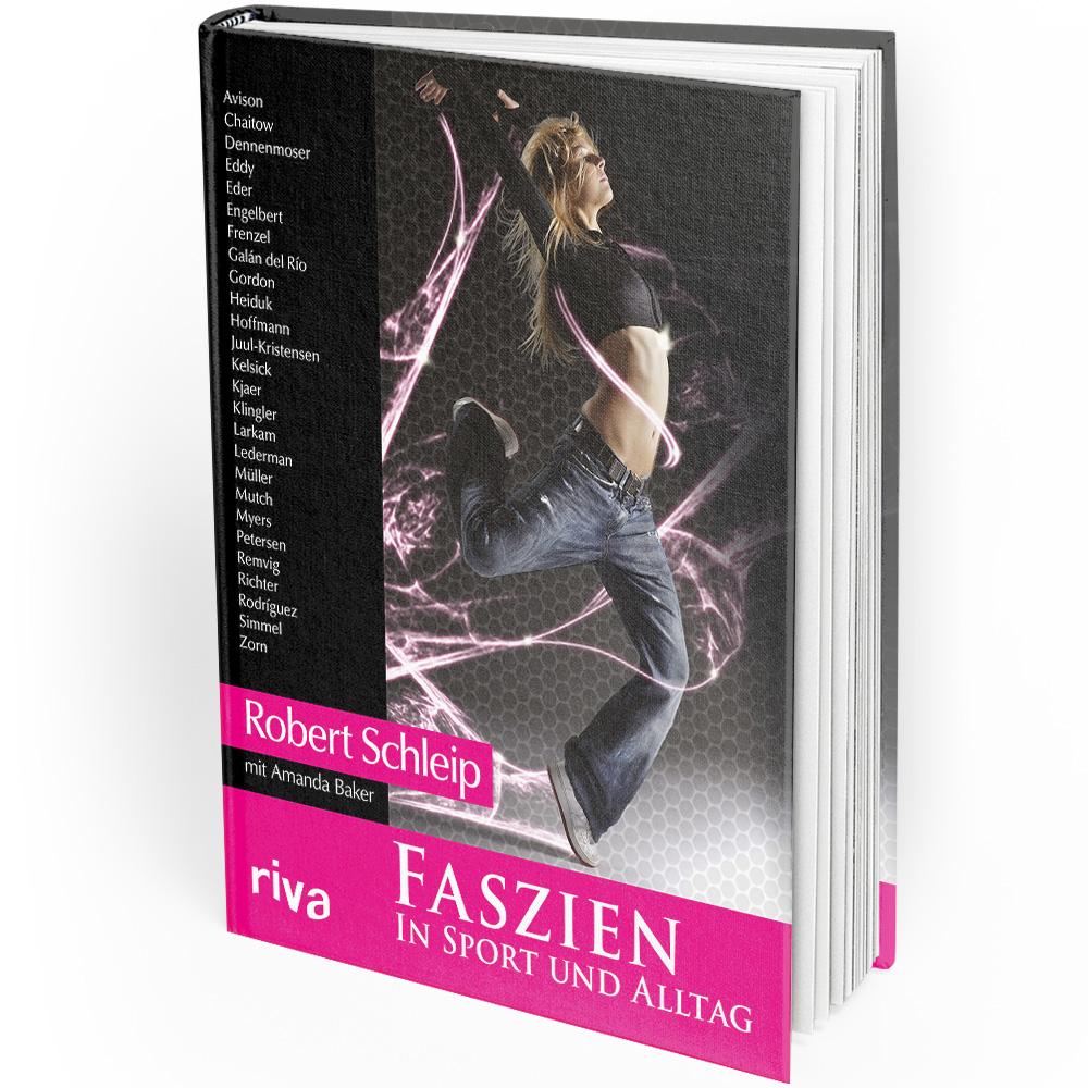 Faszien in Sport und Alltag (Buch)