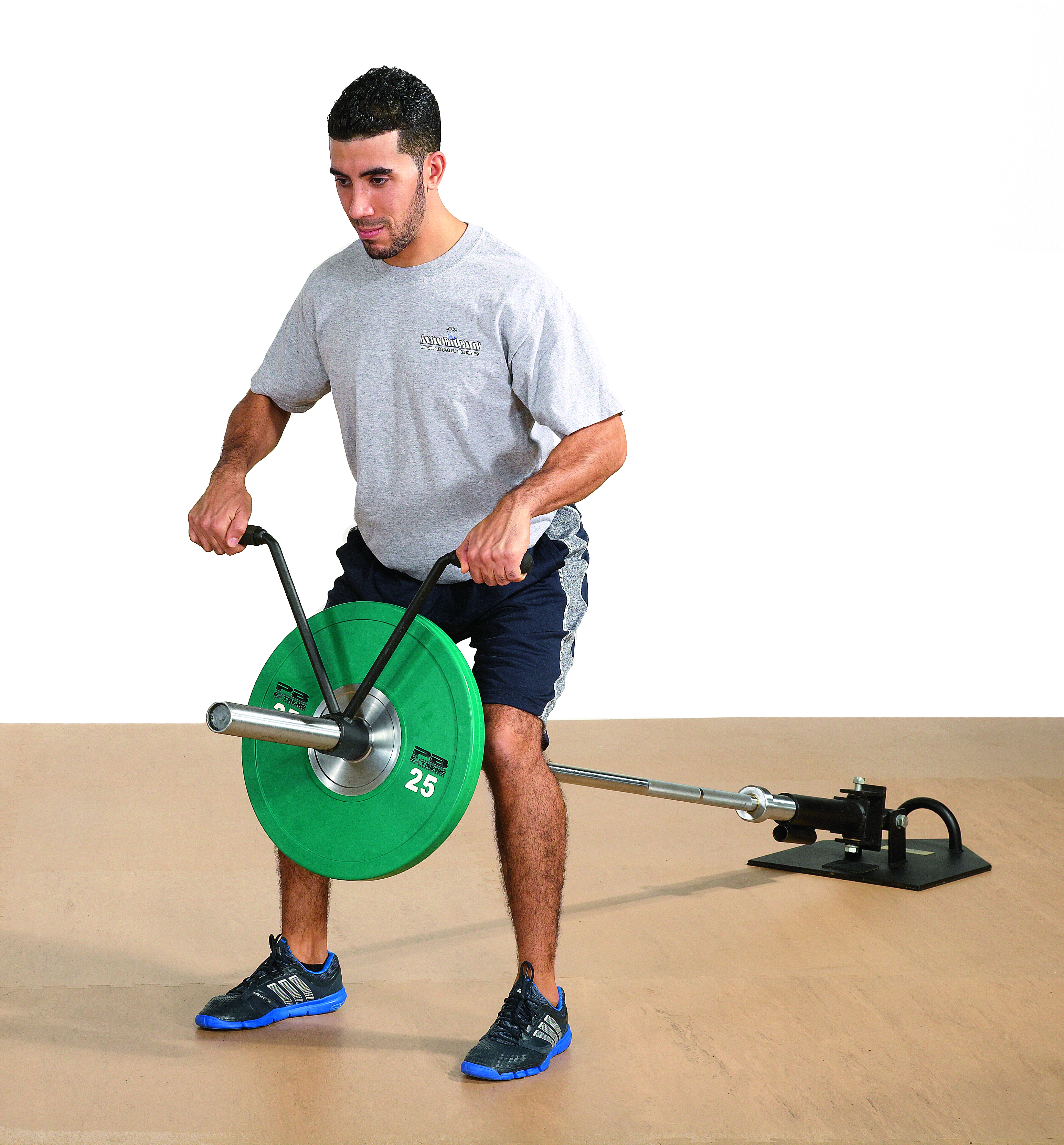 Extreme Core Trainer - T-Handle