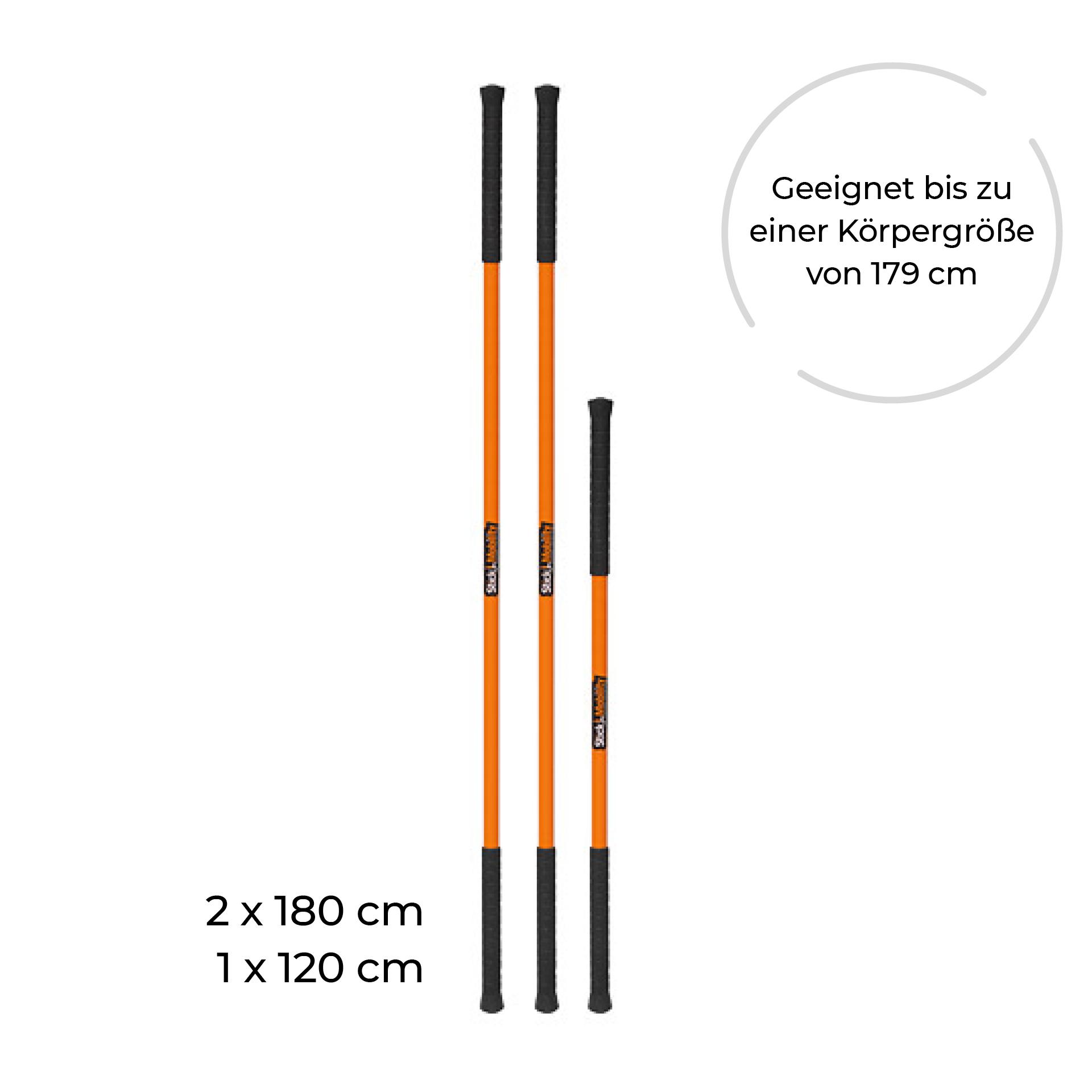 Mobility Stick - 3er Bundle Set 1