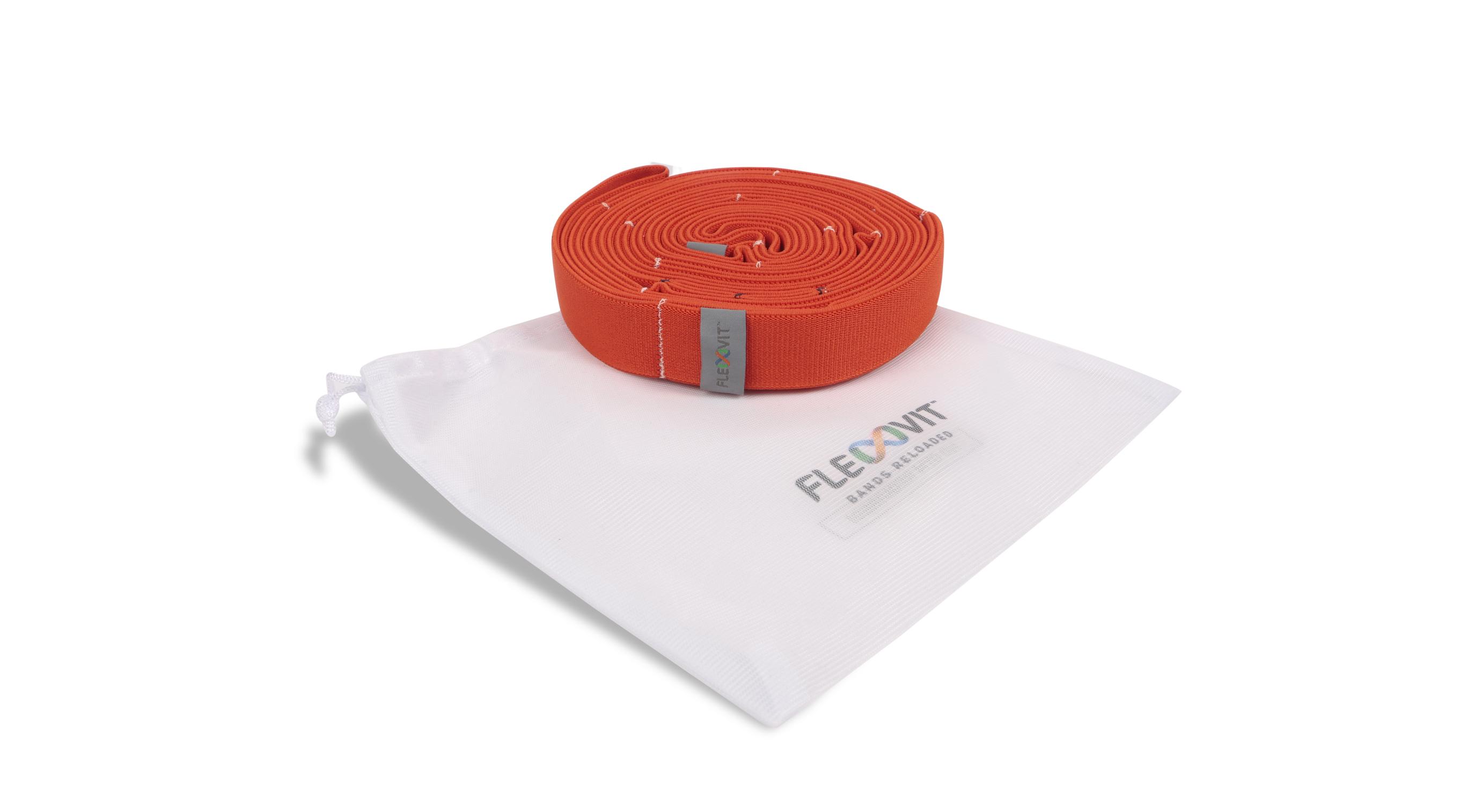 FLEXVIT Multi Band - health orange