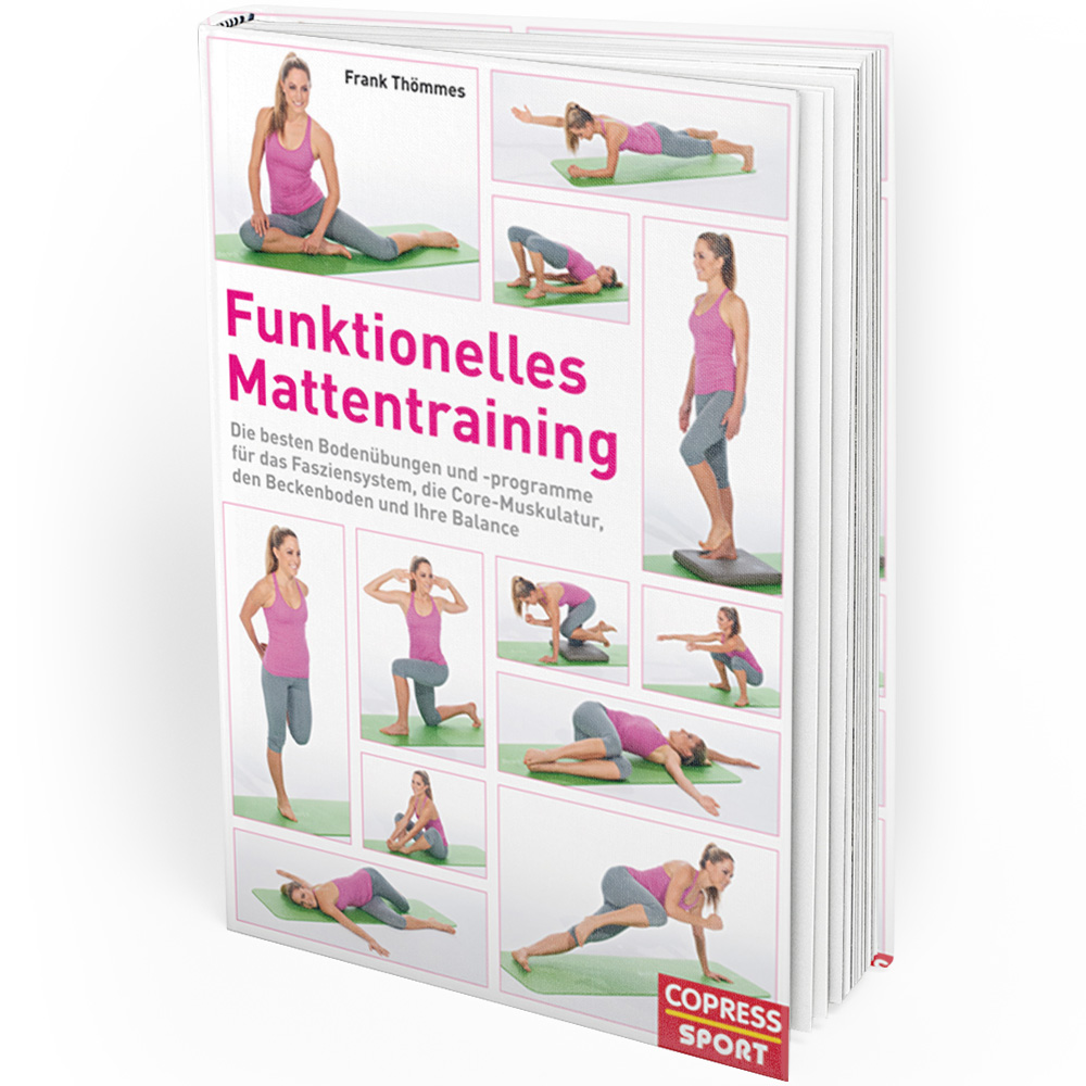 Funktionelles Mattentraining (Buch)