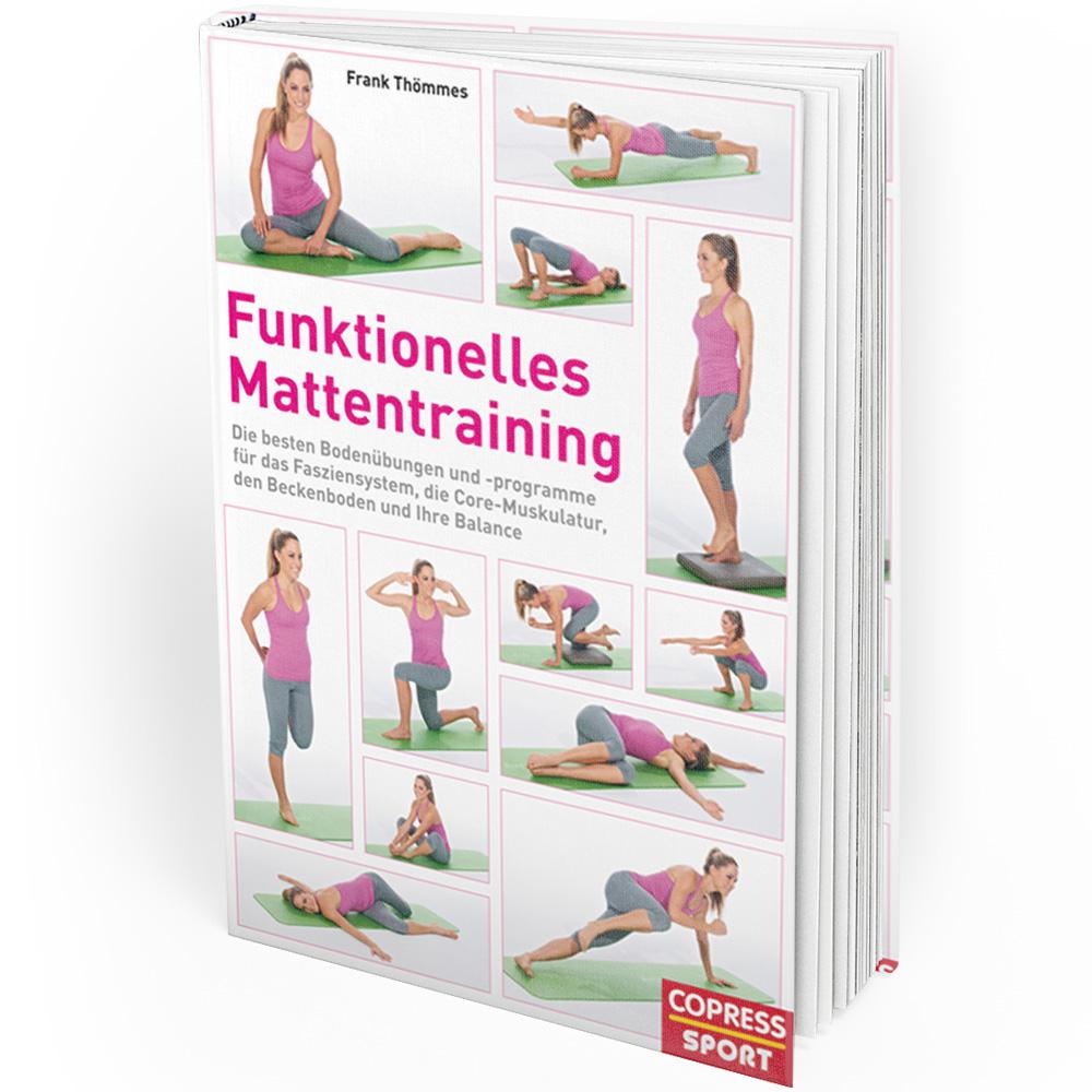 Funktionelles Mattentraining (Buch)