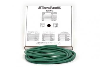 Thera-Band-Tubing 30,5 m - spez.-stark (schwarz)