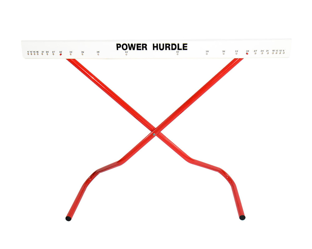 Power-Hürde  (Stk.)
