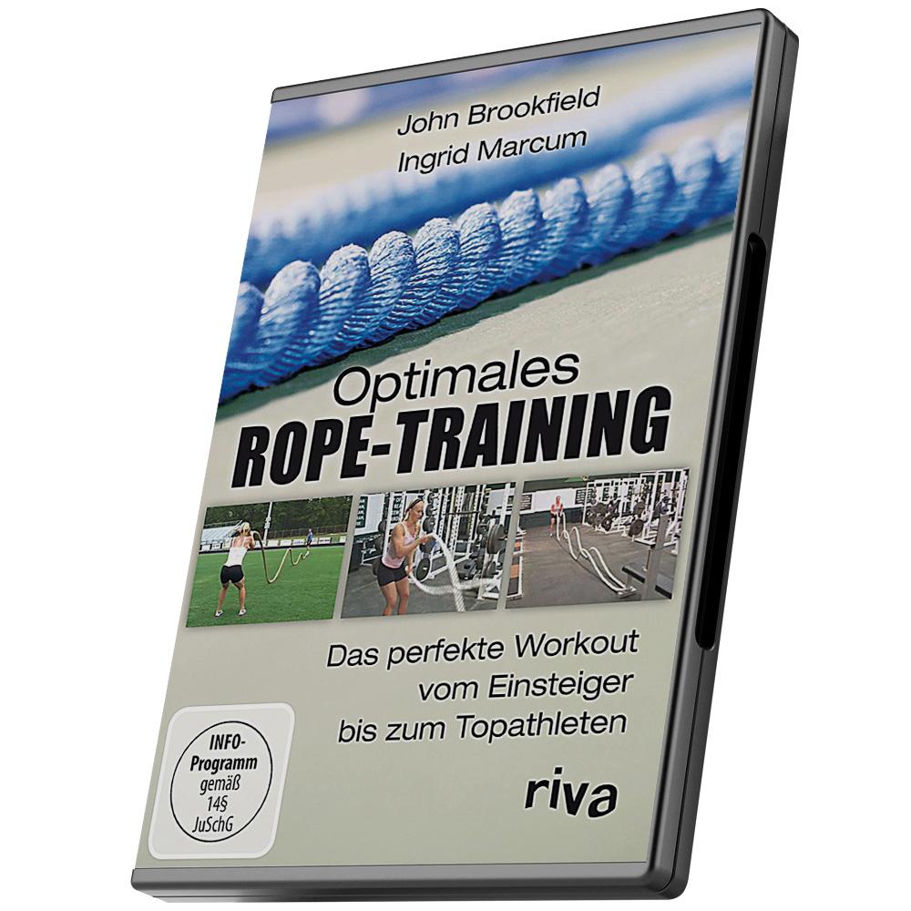 Rope Training (DVD)