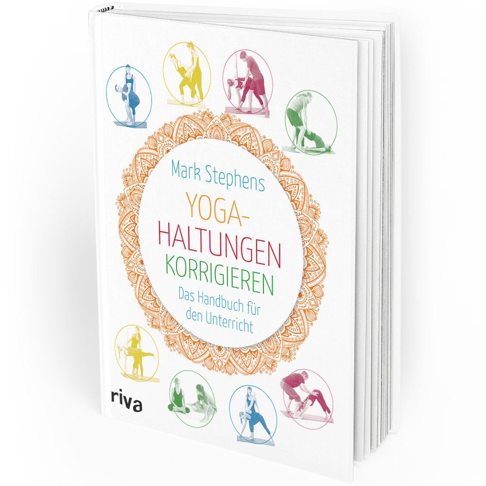 Yoga-Haltungen korrigieren (Buch)