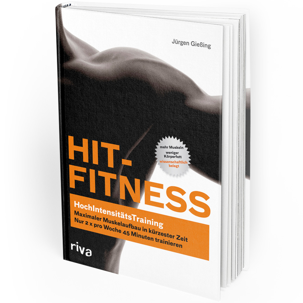 HIT-Fitness (Buch)