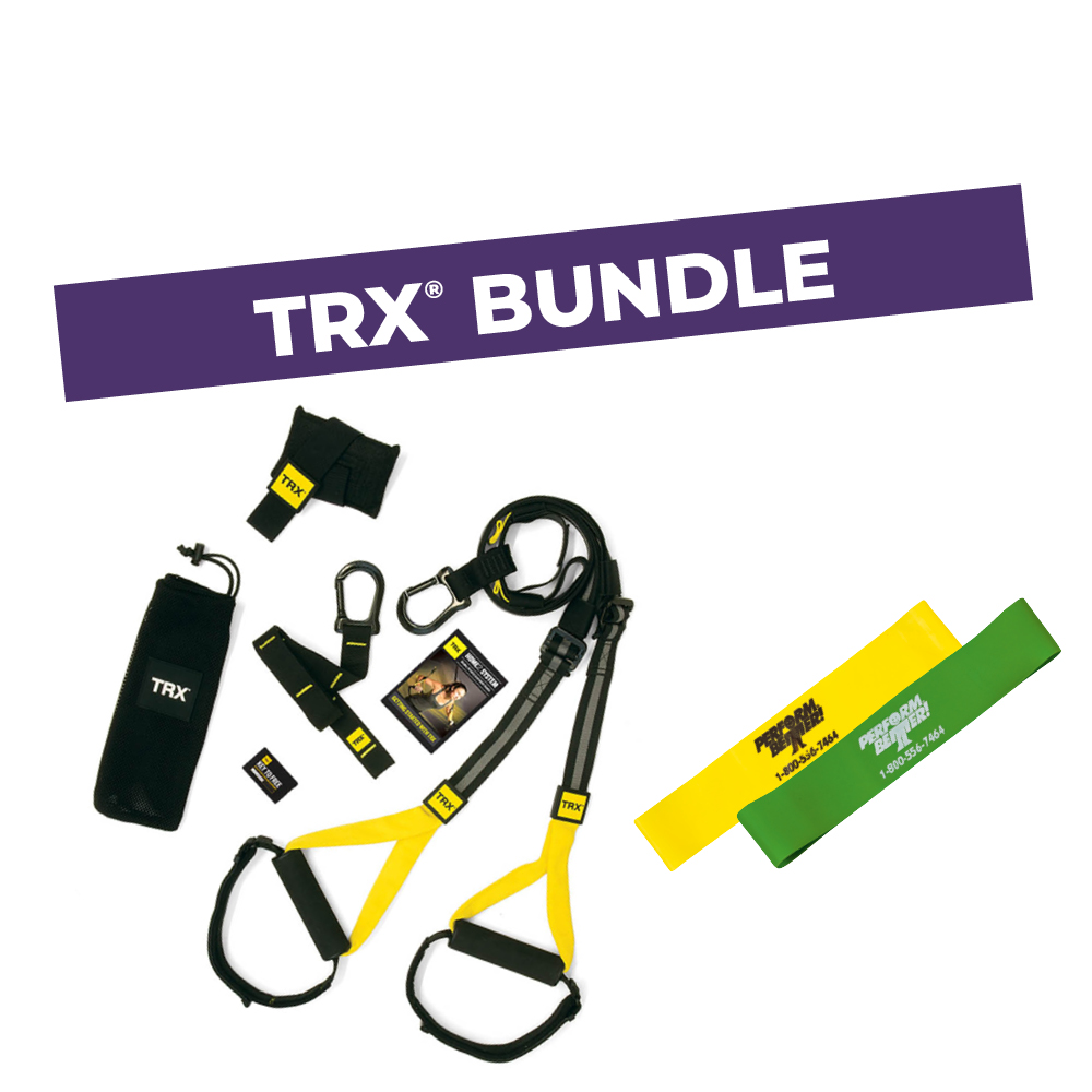 ANYTIME TRX Bundle