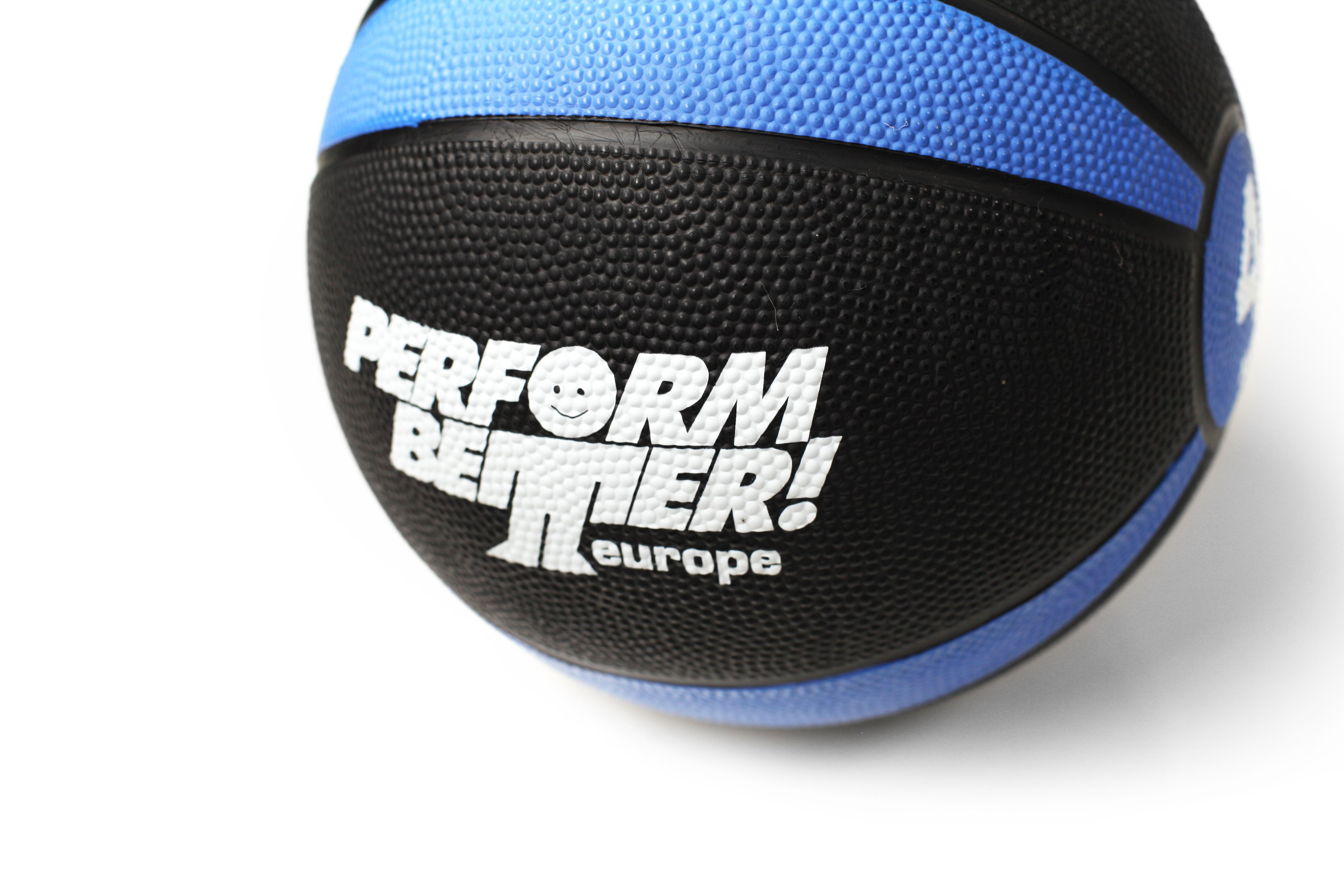 PB Medizinball - 4kg