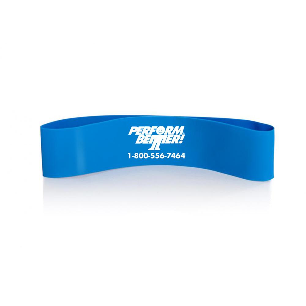 Minibands - Blau (stark)